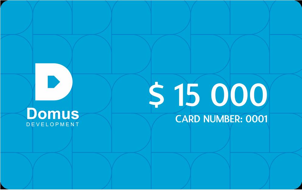 Domus Card